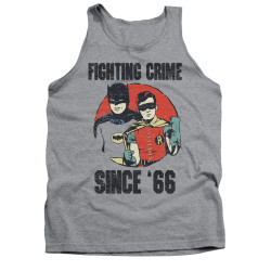 Image for Batman Classic TV Tank Top - Since 66