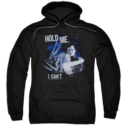 Image for Edward Scissorhands Hoodie - Hold Me