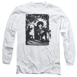 Image for Edward Scissorhands Long Sleeve Shirt - Lucky Dog