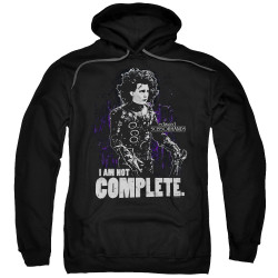 Image for Edward Scissorhands Hoodie - Not Complete