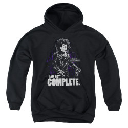 Image for Edward Scissorhands Youth Hoodie - Not Complete