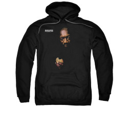 Image for Isaac Hayes Hoodie - Chocolate Chip