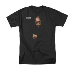 Image for Isaac Hayes T-Shirt - Chocolate Chip