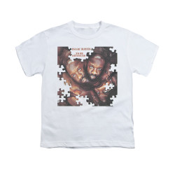 Image for Isaac Hayes Youth T-Shirt - To Be Continued