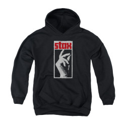 Image for Stax Records Youth Hoodie -  Distressed