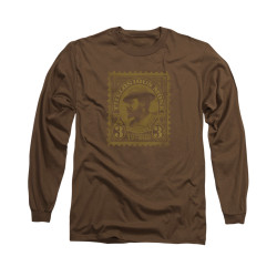 Image for Thelonious Monk Long Sleeve Shirt - The Unique