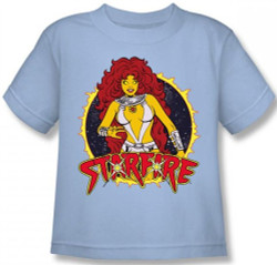Image for Starfire Kid's T-Shirt