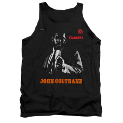 Image for John Coltrane Tank Top - Coltrane