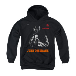 Image for Concord Music Youth Hoodie - Coltrane