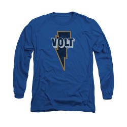 Image for Concord Music Long Sleeve Shirt - Volt Logo