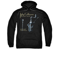Image for John Coltrane Hoodie - Paris Coltrane