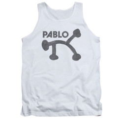 Image for Concord Music Tank Top - Retro Pablo