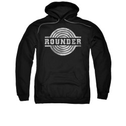 Image for Rounder Records Hoodie - Retro Logo