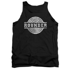 Image for Rounder Records Tank Top - Retro Logo
