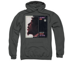 Image for Thelonious Monk Hoodie - Monterey