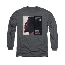 Image for Thelonious Monk Long Sleeve Shirt - Monterey