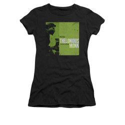 Image for Thelonious Monk Girls T-Shirt - Work