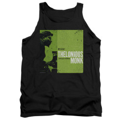Image for Thelonious Monk Tank Top - Work
