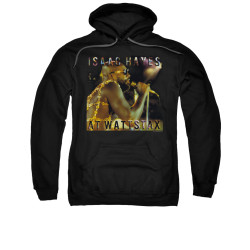 Image for Isaac Hayes Hoodie - At Wattstax