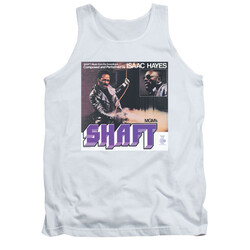 Image for Isaac Hayes Tank Top - Shaft