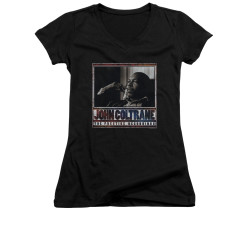 Image for John Coltrane Girls V Neck - Prestige Recordings
