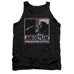 Image for John Coltrane Tank Top - Prestige Recordings