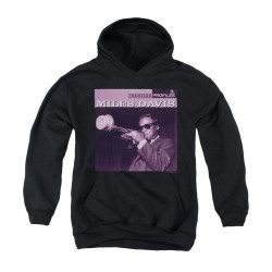 Image for Concord Music Youth Hoodie - Prince