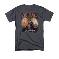 Image for Cry Baby T-Shirt - Drapes