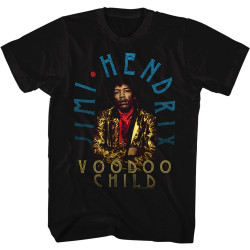 Image for Jimi Hendrix T-Shirt - Arc