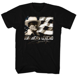 Image for John Wayne Legend!! T-Shirt