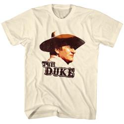 Image for John Wayne Duke T-Shirt