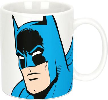 Image for Batman Face Cuddle Cup
