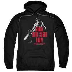 Image for Army Of Darkness Hoodie - Sugar
