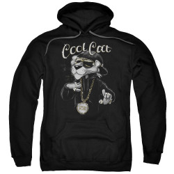 Image for Pink Panther Hoodie - Cool Cat