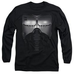 Image for Robocop Long Sleeve Shirt - Robo Armor