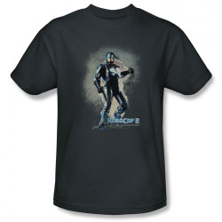 Image for Robocop T-Shirt - Break On Through