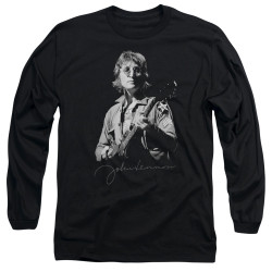 Image for John Lennon Long Sleeve Shirt - Iconic