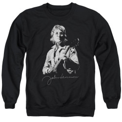 Image for John Lennon Crewneck - Iconic