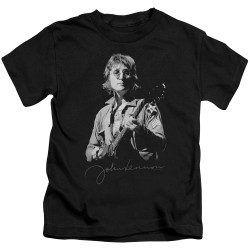 Image for John Lennon Kids T-Shirt - Iconic