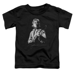 Image for John Lennon Toddler T-Shirt - Iconic