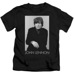 Image for John Lennon Kids T-Shirt - Ex Beatle