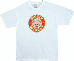 Image for Piggly Wiggly T-Shirt