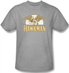 Hawkman Fly By T-Shirt
