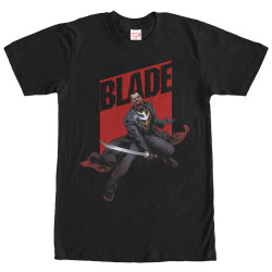 Image for Blade Rage T-Shirt
