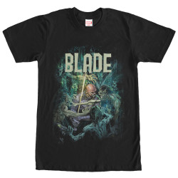 Image for Blade vs Undead T-Shirt