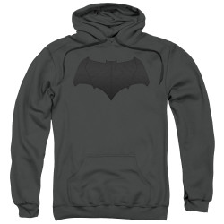 Image for Batman v Superman Hoodie - Batman Logo