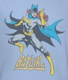 Image for Batgirl T-Shirt - See Ya