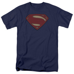 Batman v Superman T-Shirt - Super Movie Logo