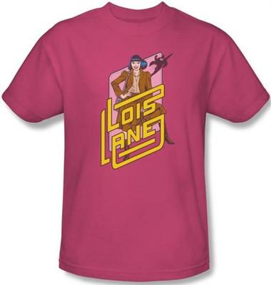 Image for Lois Lane T-Shirt