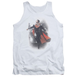Image for Batman vs Superman Tank Top - A New Dawn